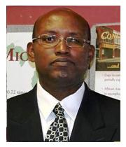Dr. John Kayitsinga