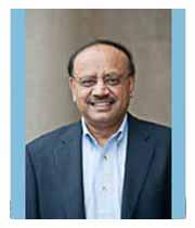 Dr. Rama Radakhrisna