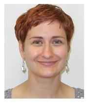 Dr. Rebecca Schewe